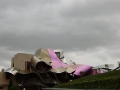 Hotel Marques Riscal