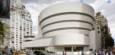 Guggenheim, $18 (Closed Thursdays, pay what you can on Sat evenings 5:45pm-7:45pm)