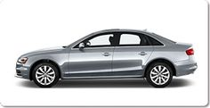 Alpine - Navigation Systems for Audi, BMW, Mercedes, Skoda and VW Android Auto, Audi A4, Vw
