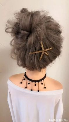 55 ideas for hairstyles for the latest 2019 long hair make you look beautiful page 27 Welcome beautiful hairstyles ideas latest 55 ideas for hairstyles for the latest 2019 long hair make you look beautiful page 27 Welcome beautiful nbsp hellip Cute Girls Hairstyles, Everyday Hairstyles, Braided Hairstyles, Beautiful Hairstyles, Shoulder Length Layered Hair, Medium Hair Styles, Long Hair Styles, Bridal Hair Updo, Elegant Updo