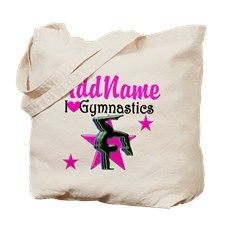 ADORABLE GYMNAST Tote Bag Personalized Gymnastics bags and tote to motivate your fabulous Gymnast. http://www.cafepress.com/sportsstar/10114301 #Gymnastics #Gymnast #WomensGymnastics #Gymnastgift #Lovegymnastics #PersonalizedGymnast