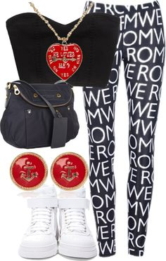 """""""Trust Me"""" by memelovely ❤ liked on Polyvore"""