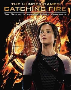 Catching Fire, the New York Times bestseller by Suzanne Collins, is now a major motion picture -- and this is your guide to all of the movie's excitement, both in front of the camera and behind it. Go