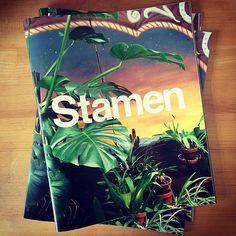 Stamen | Flickr - Photo Sharing!