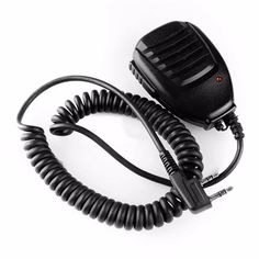 Speaker MIC for TYT PTT Tytera Walkie Talkie Speaker Microphone MD-380 TH-UV9D TH-UV6R  Worldwide delivery. Original best quality product for 70% of it's real price. Buying this product is extra profitable, because we have good production source. 1 day products dispatch from...
