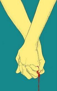 Зачем надевают красную нитку на руку, для чего это?
