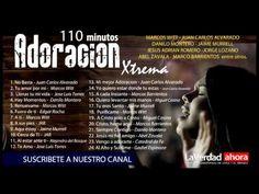 Adoracion Extrema - Selección Musical Cristiana.110 minutos con lo mejor de las canciones cristianas de adoración a nuestro Señor Jesucristo, musica para orar y ser ministrados por Dios.