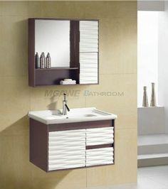 73 Modern Pvc Bathroom Cabinet Ideas Bathroom Vanity Bathroom Cabinets Bathroom