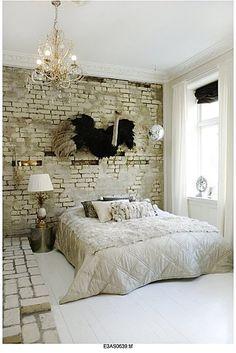 My old bedroom in St.Hanshaugen, Oslo