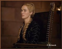 Cersei, during Tyrion's trial Cersei Lannister, Daenerys Targaryen, Queen Cersei, Lena Headey, Movie Costumes, Game Of Thrones Characters, Ice, Songs, Movies