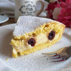 Relleno, Italian Recipes, Yogurt, Delish, Recipies, Cheesecake, Deserts, Cooking Recipes, Banana