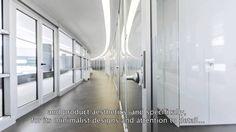 Minimalist Design, Spa, Bathtub, Architects, Projects, Interview, News, Standing Bath, Log Projects