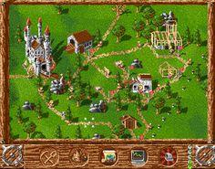 The Settlers (Commodore Amiga)