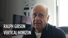 Ralph Gibson Vertical Horizon