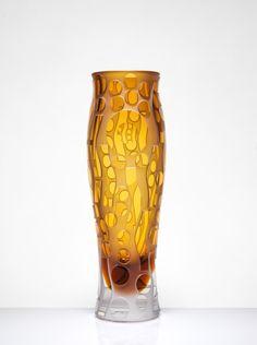 Vase, designer: Petr Vaďura