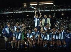 IFK Goteborg (Svezia) - winner 1982, 1987 Europa League, Sport, My Passion, Concert, Recital, Concerts, Sports, Festivals