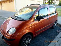 Daewoo Matiz 0,8 Vehicles, Car, Automobile, Cars, Vehicle, Tools