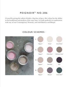 We are thrilled to announce that Hirshfield's Edina location now carries Farrow & Ball paints and wallpaper. Farrow & Ball does have a bit of a cult fol… Farrow And Ball Bedroom, Farrow And Ball Paint, Farrow Ball, Wall Colors, House Colors, Paint Colours, Color Walls, Bedroom Colors, Bedroom Decor