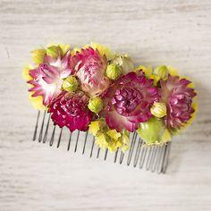 Summer accesoires, flowers