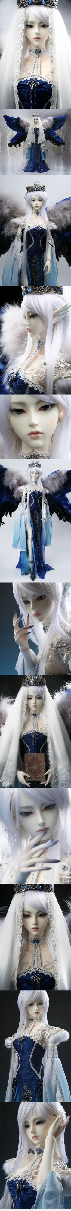 Clozel - Vala of Agony [Clozel] - $228.00 : BJD baby,bjd dolls,bjd doll shop,bjd bragan?a,fairyland,volks bjd,soom,luts bjd,Super Dollfie, BJD lovers collect community