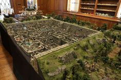 Is This The Most Amazing Dungeons & Dragons Tabletop Ever?