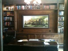 man room Man Room, Real Man, Man Cave, Den, Home Improvement, Decorating Ideas, Peace, Living Room, Furniture