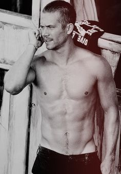 Paul Walker, Main reason I own every fast&furious movie