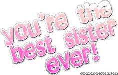 My Sister Quotes | sister god bless sister