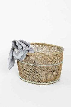 Kambria Basket - Urban Outfitters