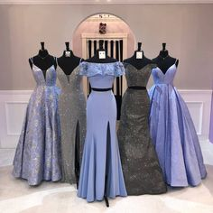 Don't be afraid of being different, be afraid of being the same as everyone else. ✨ Celebrate who YOU are 💕 Pretty Prom Dresses, Hoco Dresses, Quinceanera Dresses, Ball Dresses, Elegant Dresses, Homecoming Dresses, Cute Dresses, Ball Gowns, Evening Dresses