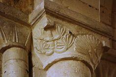 Tentativi Normanni di rappresentazione della sirena a due code