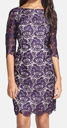 embroidered lace dress  http://rstyle.me/n/fv5mkpdpe