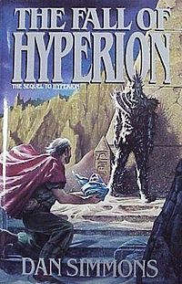 The Fall of Hyperion is the second novel in the Hyperion Cantos, a science fiction series by American author Dan Simmons. The novel, written in 1990, won both the 1991 British Science Fiction and Locus Awards. It was also nominated for the Hugo Award that same year, and the Nebula Award in 1990.