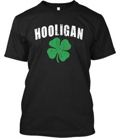 Hooligan $2 Off | Teespring