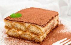 Обещанный рецепт десерта Тирамису и немного истории))))))