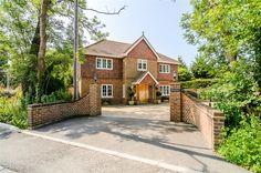 Binfield, Berkshire | House for sale with Strutt & Parker.