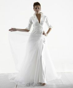 le spose di gio bridal gowns | Found on bridalwave.tv