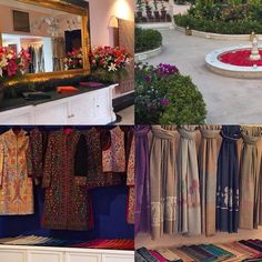 Just in time for the Jaipur Literary Festival, 2016, we are delighted to announce the opening of the new Kashmir Loom boutique in the grounds of Rajmahal Palace! World renown for producing some of the most beautifully designed cashmere, pashmina, shawls and clothing with the most intricate, detailed craftsmanship & weaves, all hand made with wonderfully sophisticated patterns & colours. Only the best for our guests at Rajmahal! Happy Shopping!