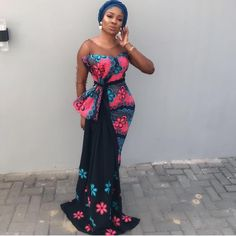 African print dress/ African clothing for women/ Lace dress/Dashiki/African fabric/African fashion/Ankara fashion/women's wears/Lace fabric African Fashion Ankara, Latest African Fashion Dresses, African Print Fashion, African Prints, African Fabric, African Lace, Africa Fashion, African Style, Native Fashion