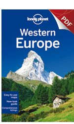 Western Europe - Italy (ebook Chapter)