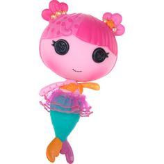 Lalaloopsy Oopsie Mermaid Littles, Tadpole