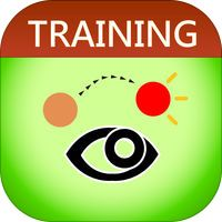 Eye Movement Training(Free) od vývojáře Ebenezer School