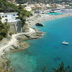Bonassola www.caduferra.it Love Deeply, Genoa, Italy, River, Spaces, Sweet, Holiday, Outdoor, Outdoors