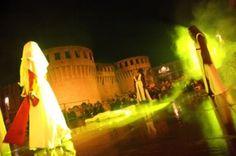 22° Samhain Capodanno Celtico a Riolo Terme http://www.sagreromagnole.it/?p=4468