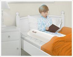 Barrière de lit gonflable The Shrunks   Boutique pour bébé Agatha