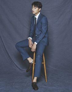 Lee Do-hyun (이도현) - Picture @ HanCinema :: The Korean Movie and Drama Database Asian Actors, Korean Actors, Liar And His Lover, Mbc Drama, Song Seung Heon, Kdrama Actors, Japanese Men, Korean Men, Models