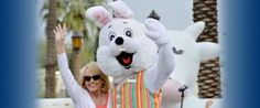 Our governor may be a bit nuts but compared to the Legislature she deals with....I can only hope she and the bunny will save us from those fools.