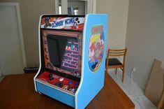 Donkey Kong Bartop Arcade