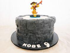 Skylander's Portal Cake by My Cake Place http://www.mycakeplace.com.au/