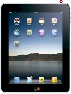 Trucos para el iPad